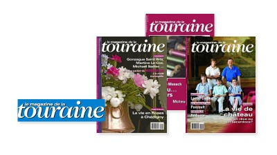 0-Magazine de la Touraine