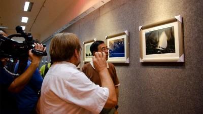 Exposition en Chine 2012-5