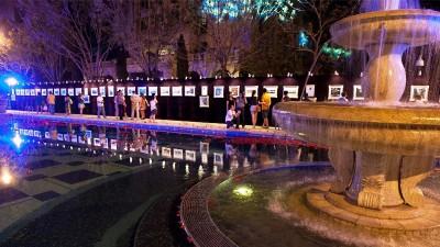 Exposition en Chine 2012-6