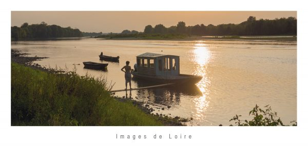 Photographie de la Loire, JF Souchard