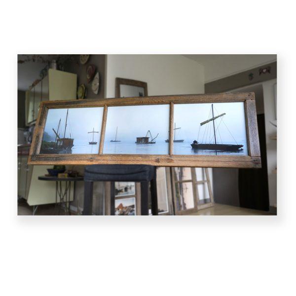 Recycadre, Photographies de la Loire, JF Souchard